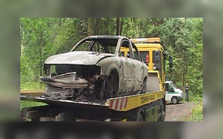 Lietuvą sukrėtusi septynioikmetės iš Dembavos nužudymo byla – už uždarų durų