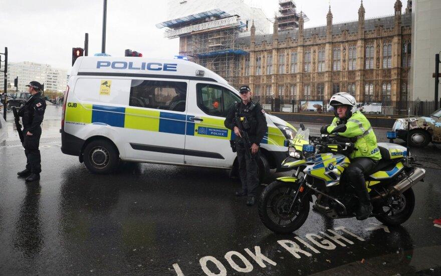 JK dėl žmonių kontrabandos suimti 23 asmenys