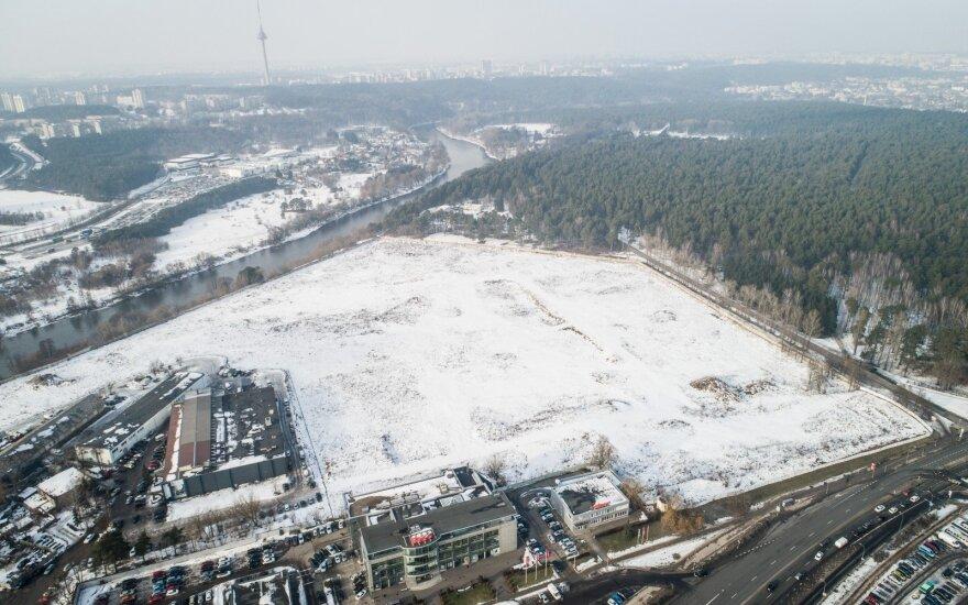 Brangiausias projektas Vilniaus istorijoje: pokyčių pranašas ar spuogas ant miesto veido