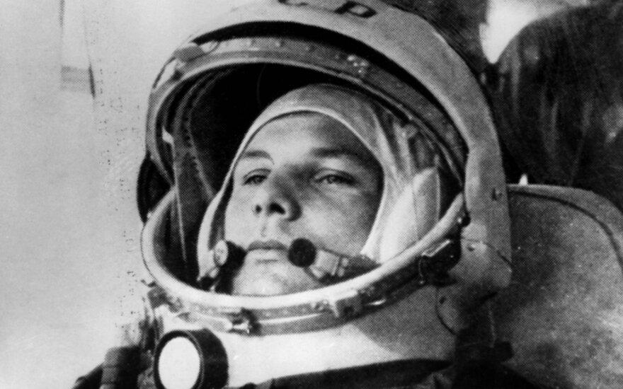 Jurijus Gagarinas