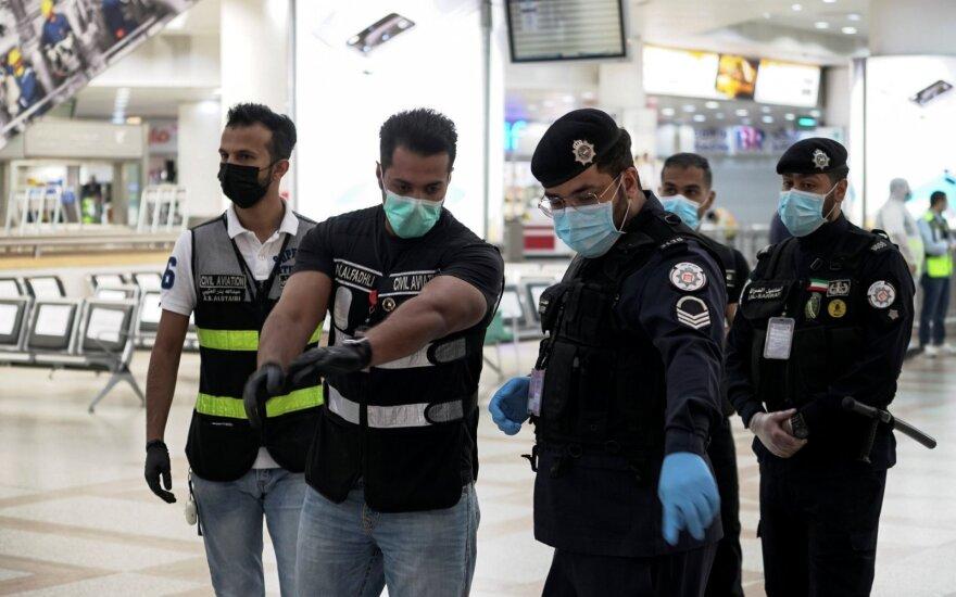 Kuveito policija