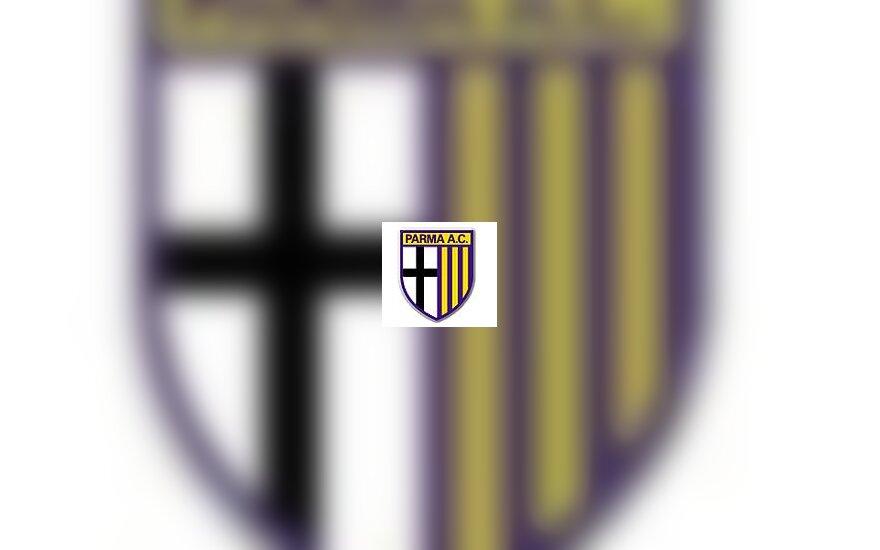 """""""Parma"""""""