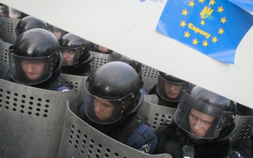 Kaip ES gali susigrąžinti Ukrainą?