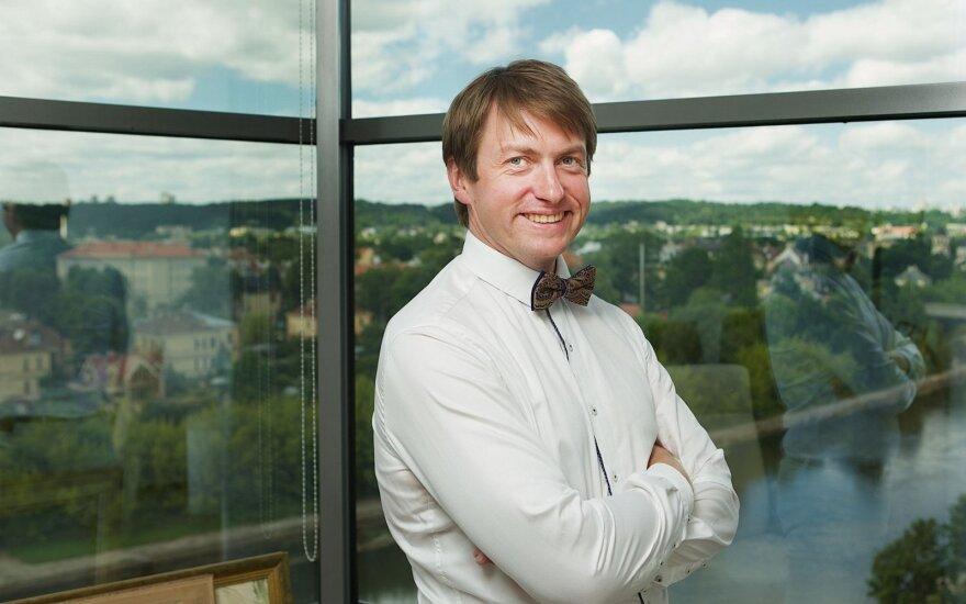 Andrius Bogdanovičius