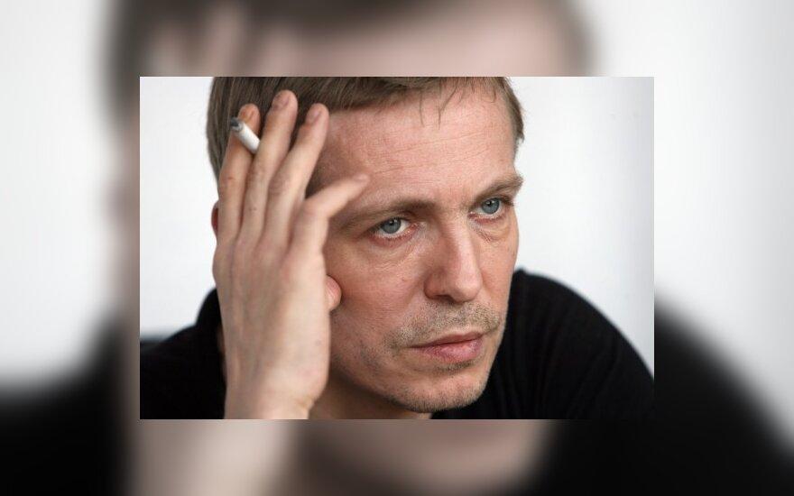 Dėl Europos Parlamento LUX kino apdovanojimo varžosi ir lietuviškas filmas