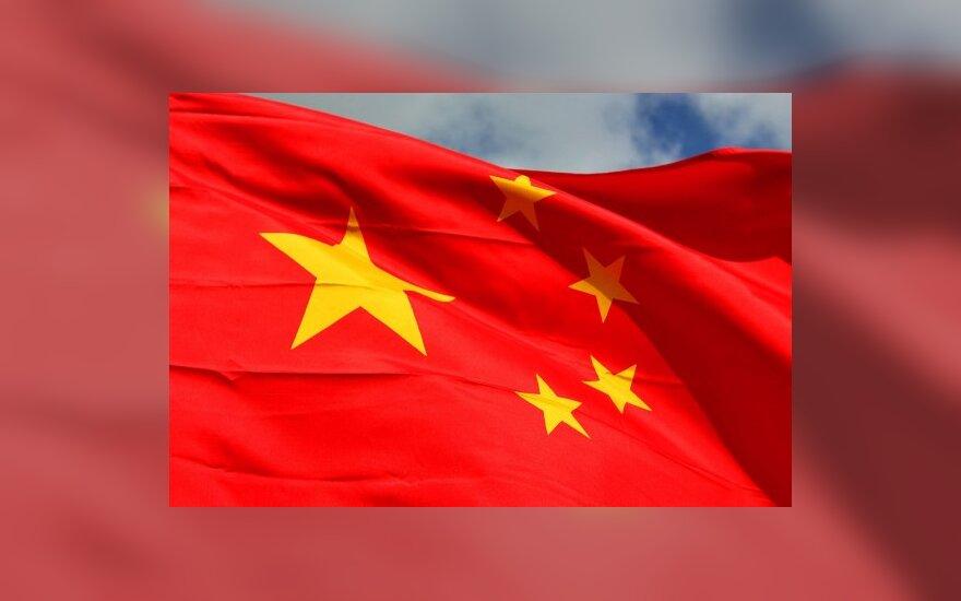 Kinijoje bus minimos komunistinio režimo 60-osios metinės