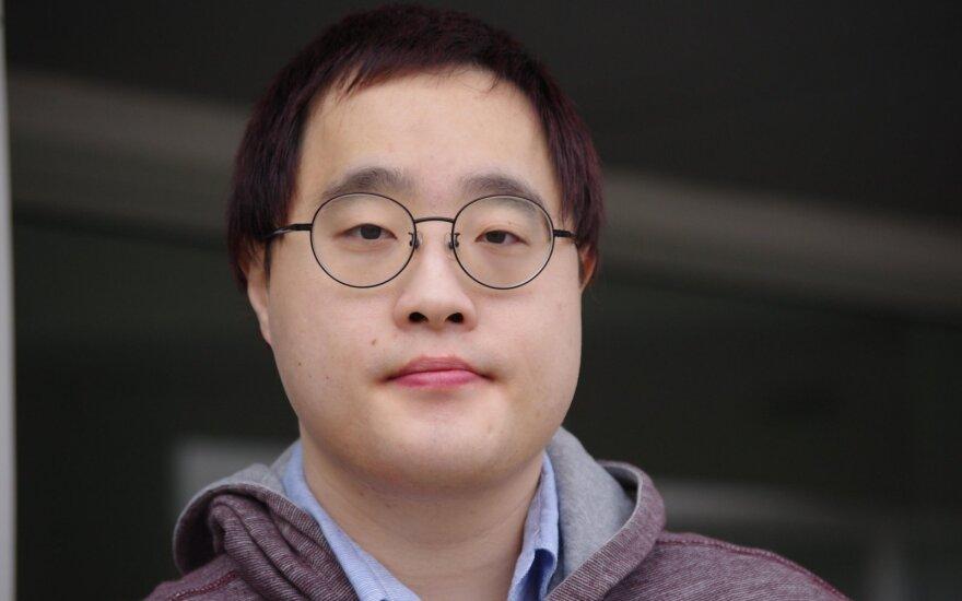Jihwang Wui