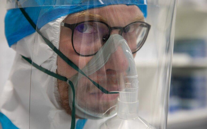 Didžiausios visų laikų pandemijos: kas padėjo jas įveikti?