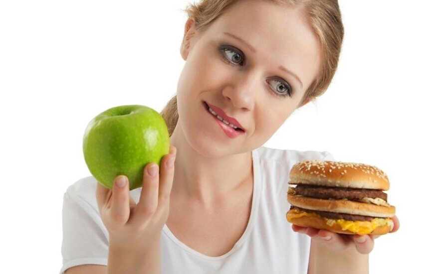 Intuityvus valgymas – ar veikia?