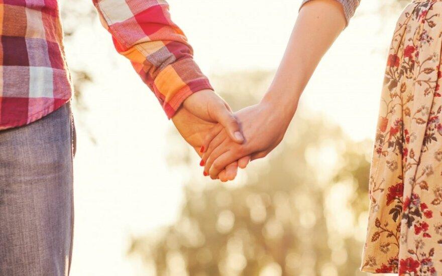 Vaikinas: kodėl reikia nebijoti apgailėtinų pasimatymų