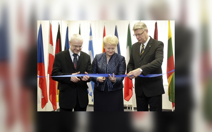 Europos lyčių lygybės institutui duotas startas