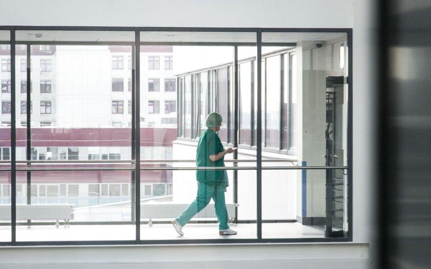 Mirtingumas Lietuvoje: daugiau kaip pusė mirė nuo kraujotakos ligų