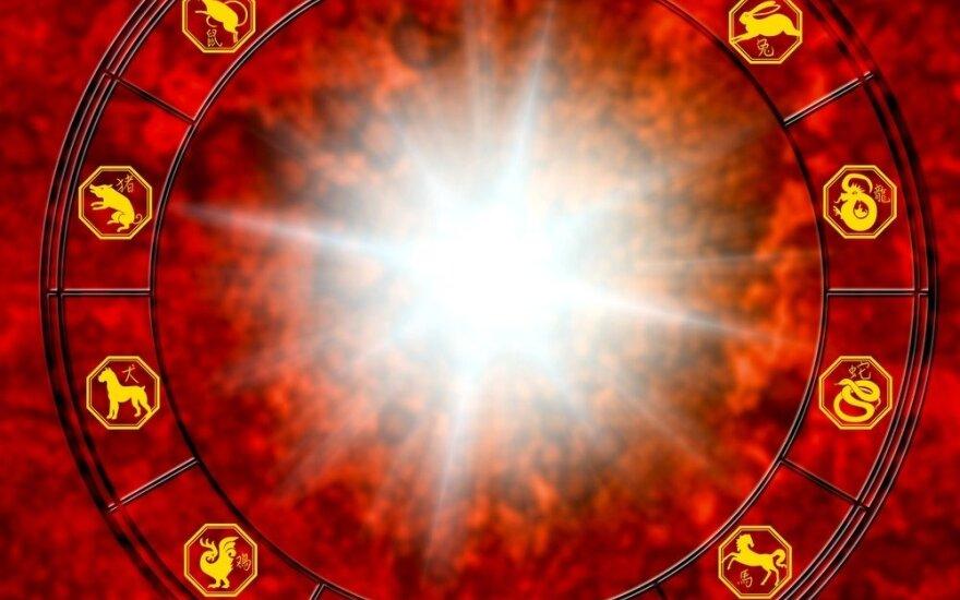 Astrologės Lolitos prognozė rugpjūčio 18 d.: kai kam gims naujos idėjos ir sumanymai