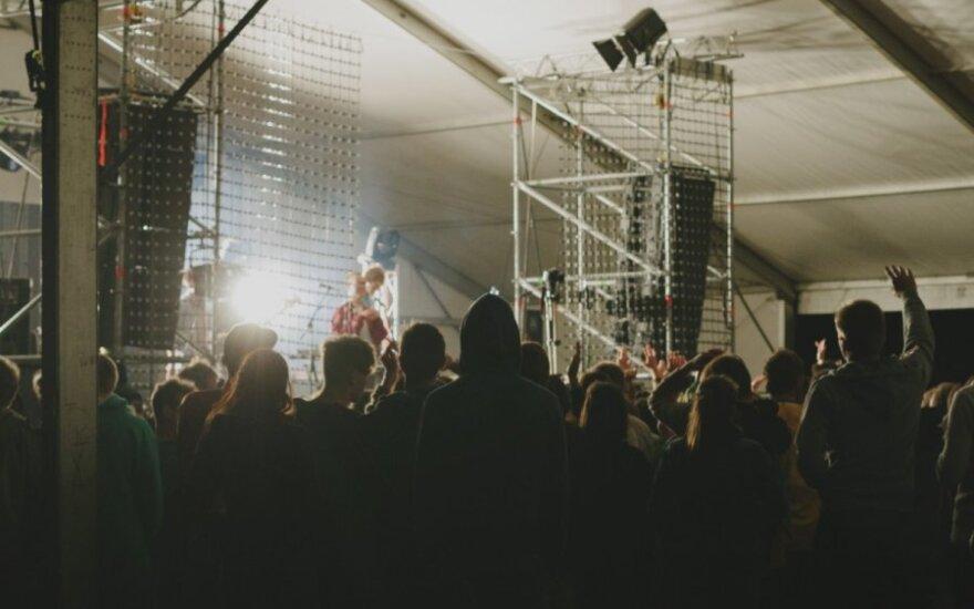 "Festivalis ""Satta 2014"" (J. Urbonavičiūtės nuotr.)"