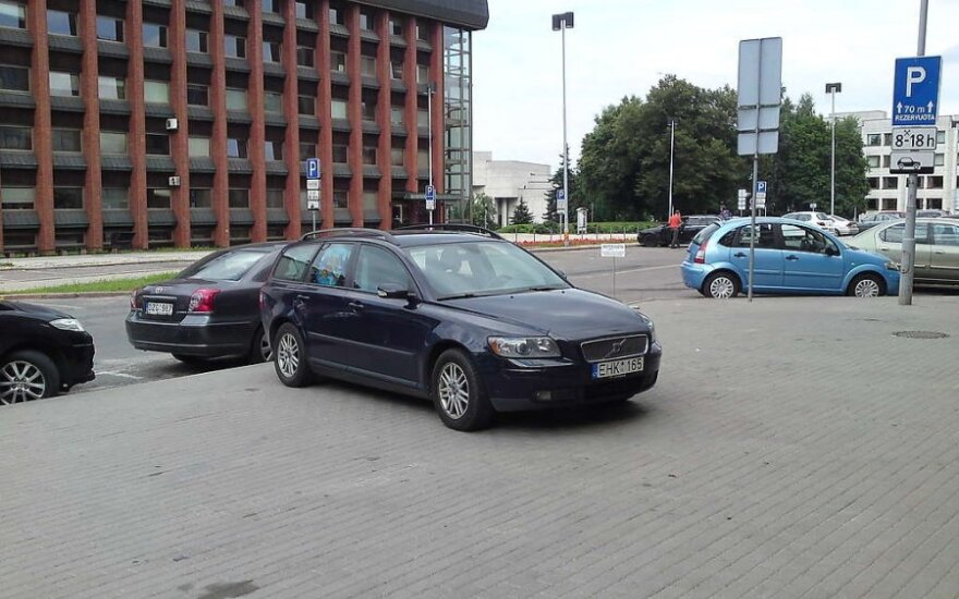 Vilniuje, J.Lelevelio g. 2011-07-12