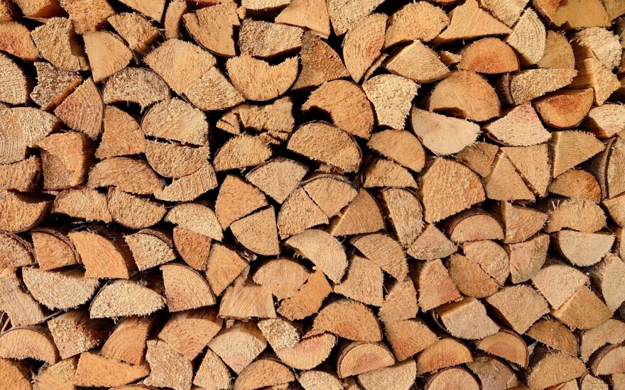 Lithuania to cut VAT for firewood to 9 pct next year - PM