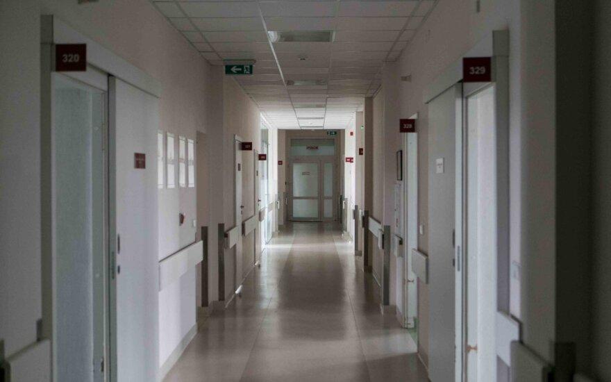 Svarbios žinios pacientams: ilginamas laikas užsiregistruoti gydytojo specialisto konsultacijai