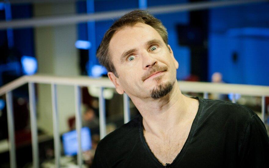 Marijus Mikutavičius