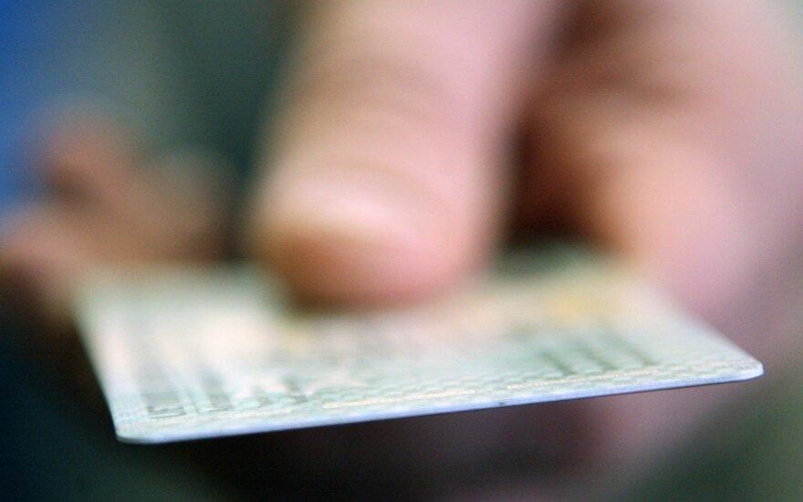 Įsigalioja Šeimos kortelės: kas jas gaus ir ką jos duos