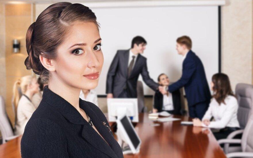 Kodėl geri darbuotojai palieka sėkmingas įmones?