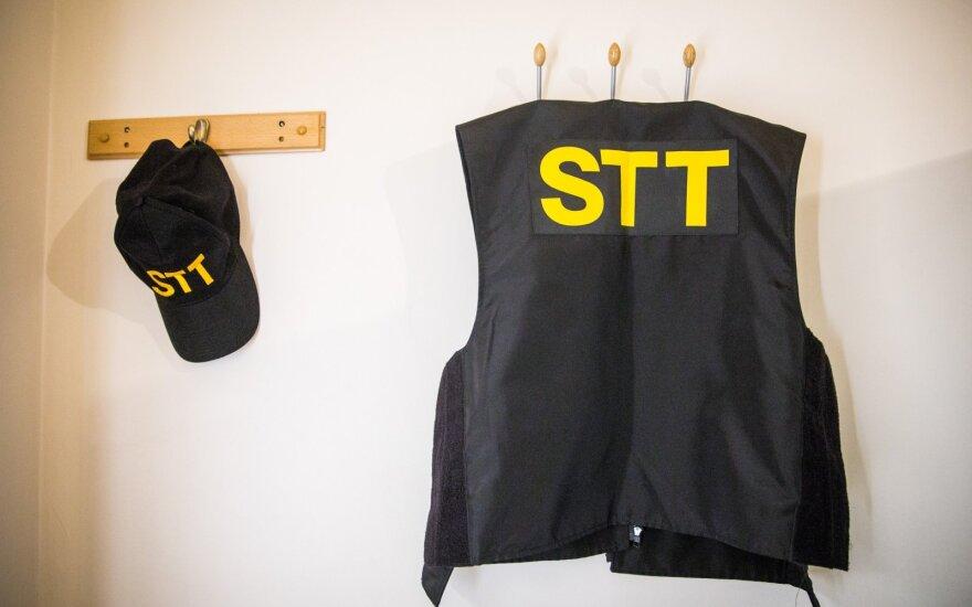 STT pradėtas korupcijos tyrimas atskleidė šokiruojančius verslininko pomėgius: prašau, tik neišduokite