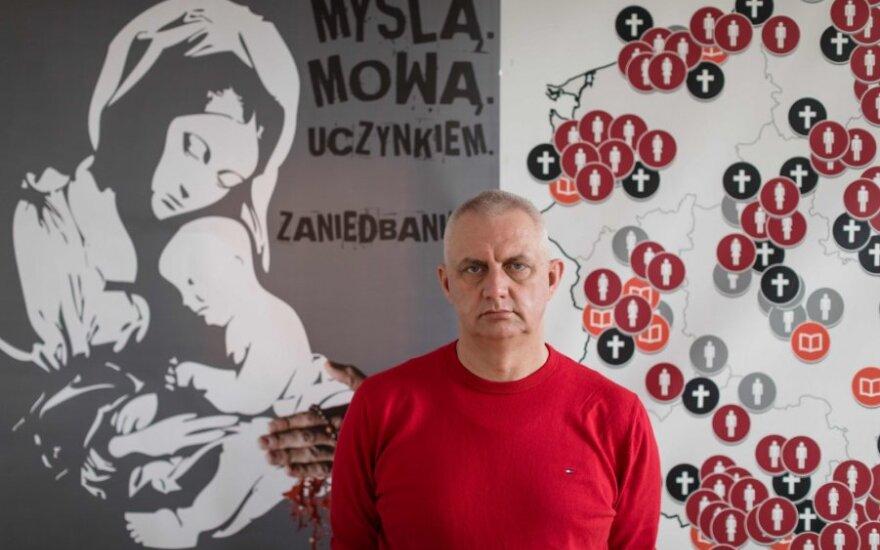 Marekas Lisinskis