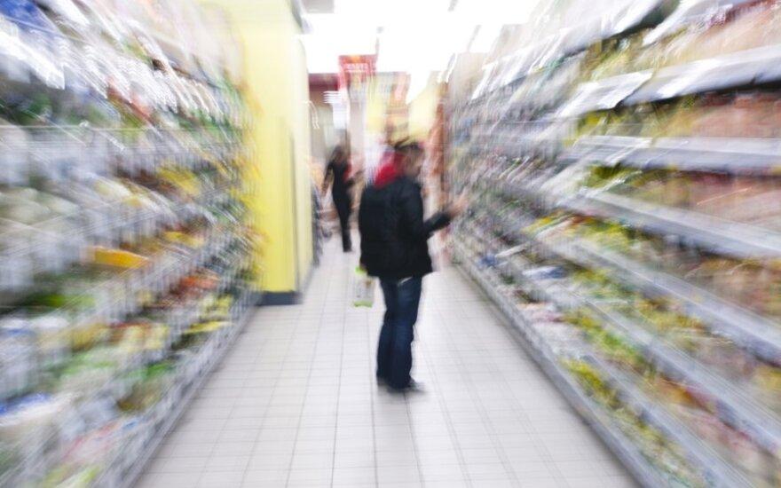 Kauniečiai nusistebėjo: užsukus į parduotuvę, jiems buvo parodytos durys