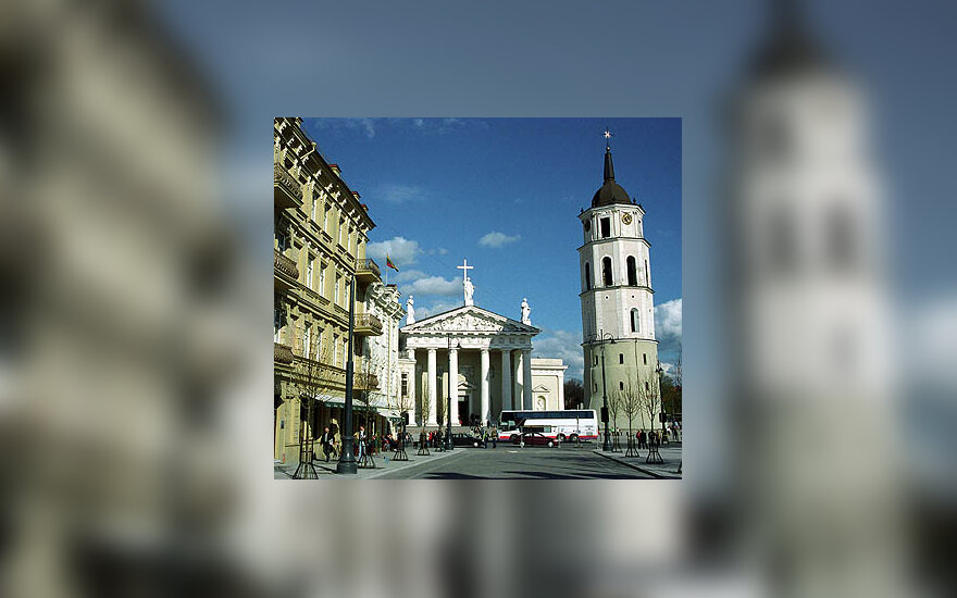 Vilnius, Gedimino prospektas