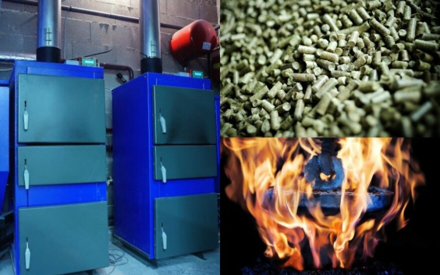 Biokuro katilai