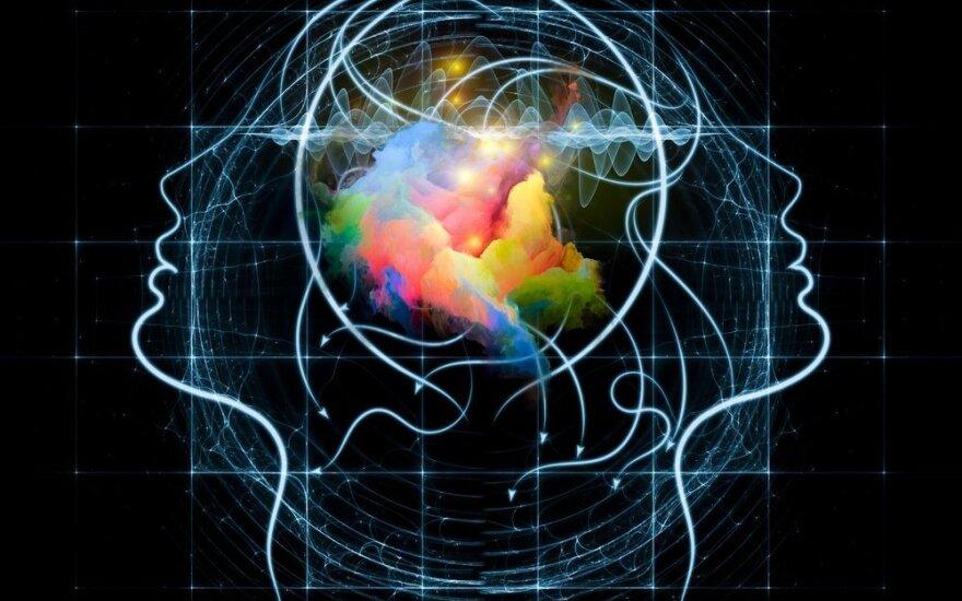 """Smegenyse rasta """"Didžioji centrinė stotis"""""""
