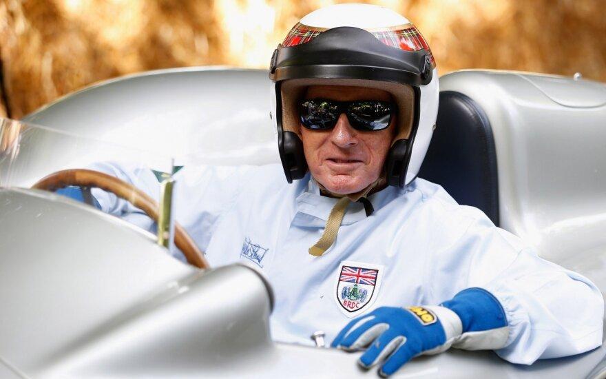 Jackie Stewartas