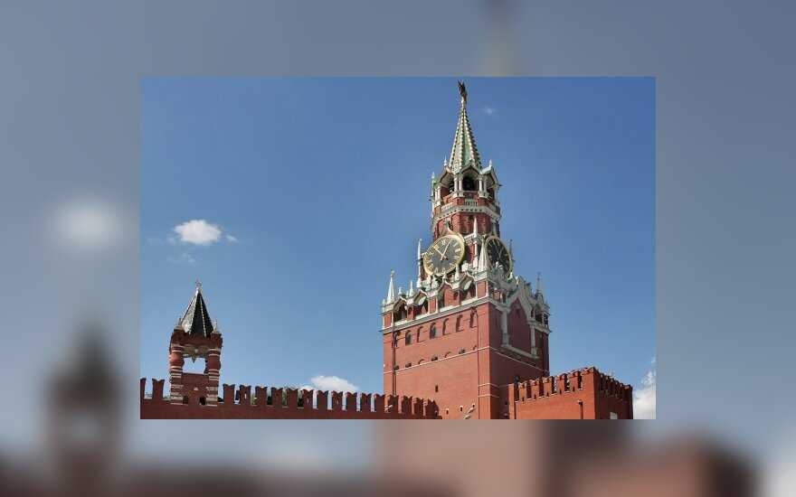 Rusija sveikina griežtą Europos reakciją į publikaciją Lietuvos žiniasklaidoje