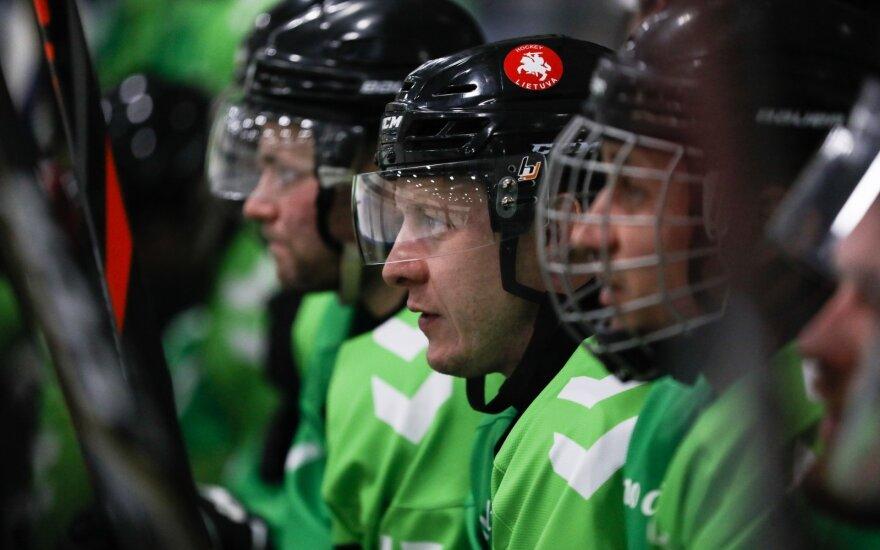 """Artūras Katulis (""""Kaunas Hockey"""" nuotr.)"""