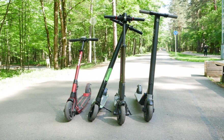 Electric scooters: five tips on choosing the best one