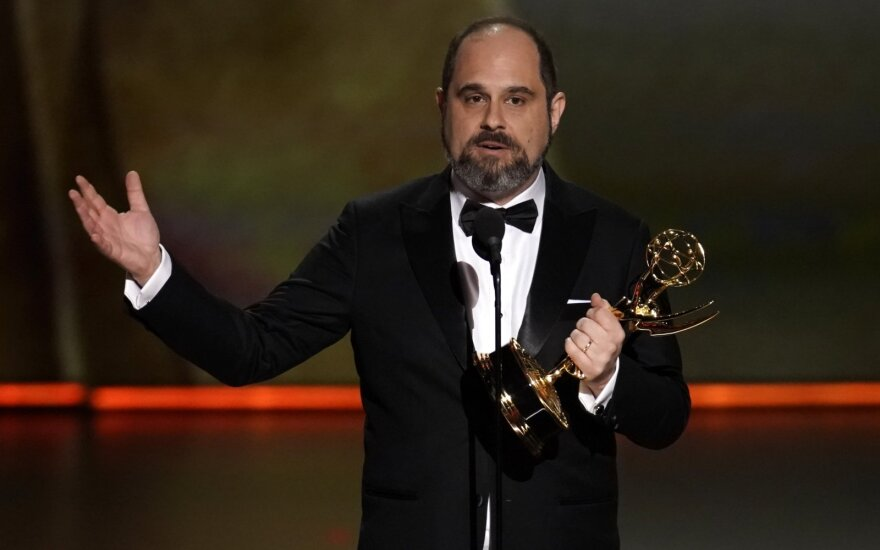 Emmy 2019 apdovanojimai, Craig Mazin