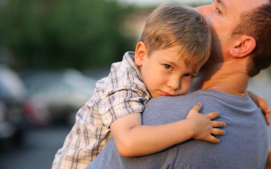 Psichologija: kaip bendrauti su vaikais, kad jie klausytų?