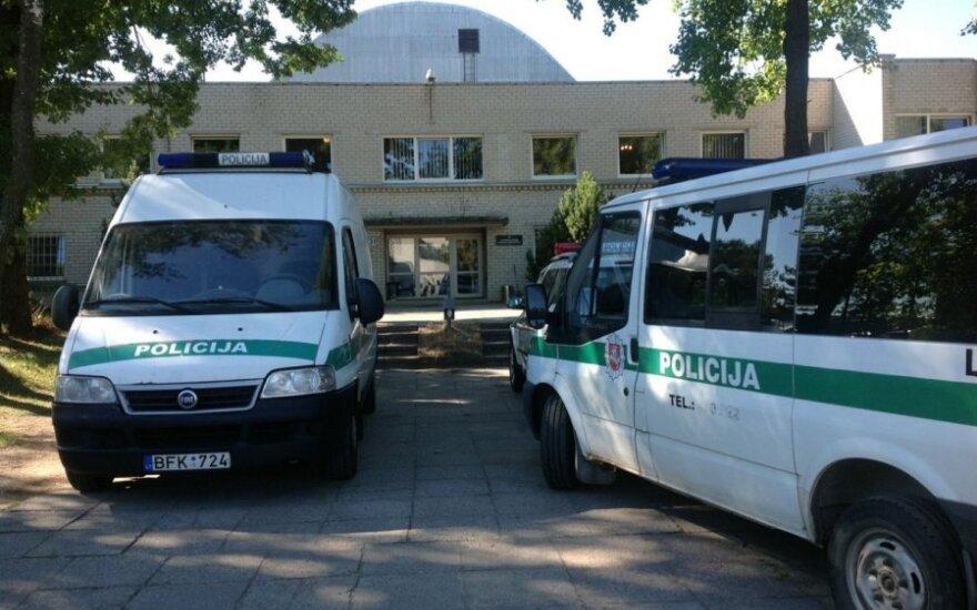 Klaipėdos policija rado dingusį 21 metų jaunuolį.