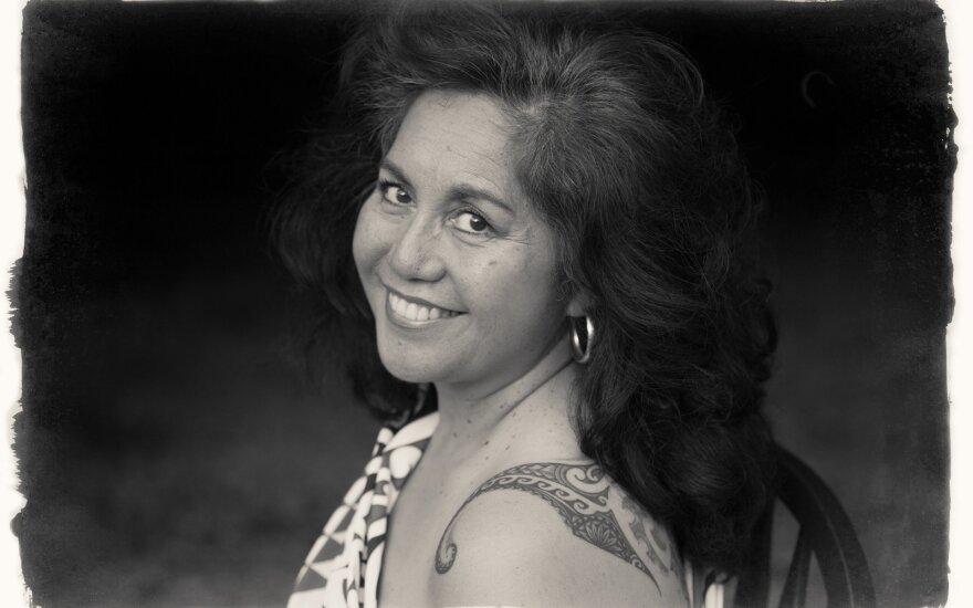 Sakralaus seksualumo lietuves mokanti maorė: naujų dalykų reikia mokytis tada, kai gyvenimas sunkiausias