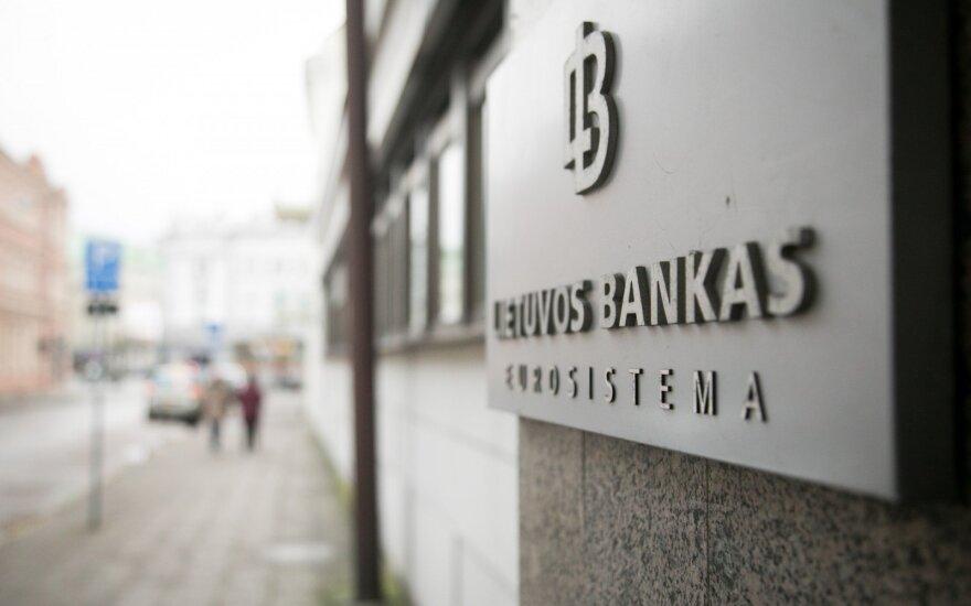 """Lietuvos bankas įpareigojo """"Grigeo"""" ir """"Telia Lietuva"""" atskleisti privalomą informaciją"""