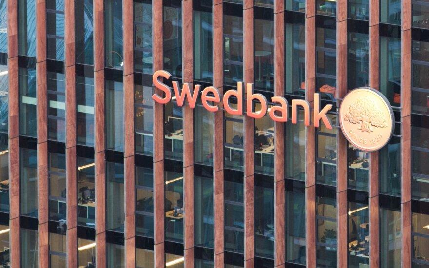 """""""Swedbank"""" – turtingiausias, SEB bankas suteikė daugiausiai paskolų"""