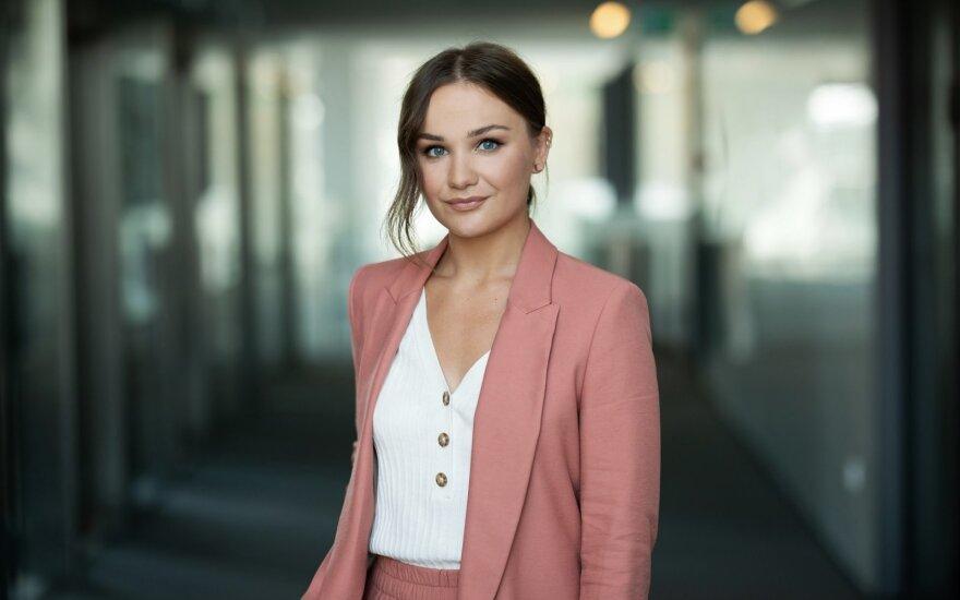 Greta Šiaučiulytė
