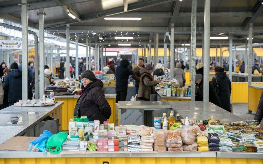 Kalvarijų turgus