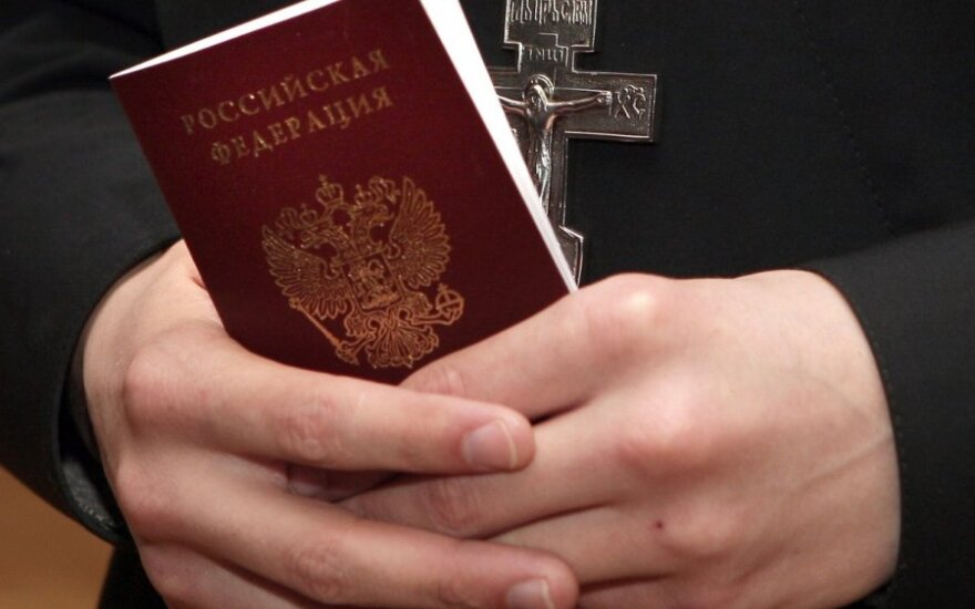 Lithuania issues most residency permits to Russians, Belarusians and Ukrainians