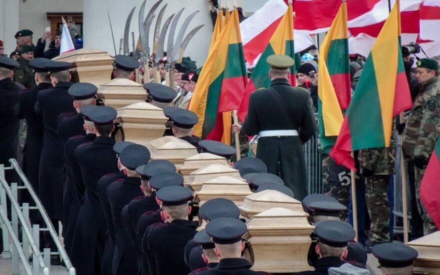 Politologai: tai galimybė Baltarusijai pademonstruoti nepriklausomybę nuo Rusijos