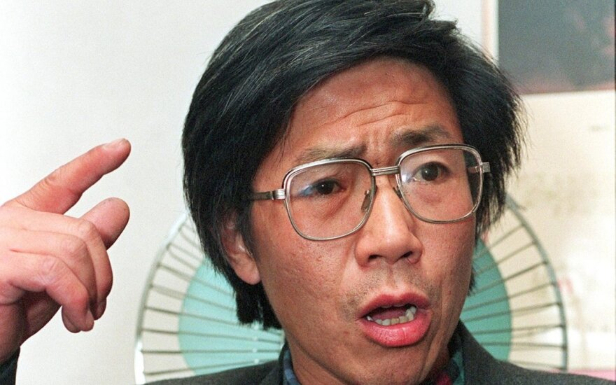 Qin Yongmin