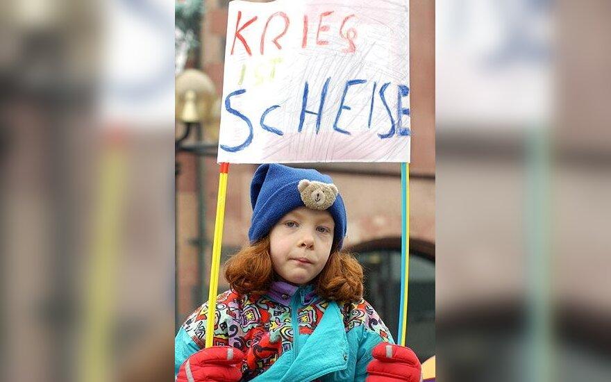 Demonstracija Miunchene