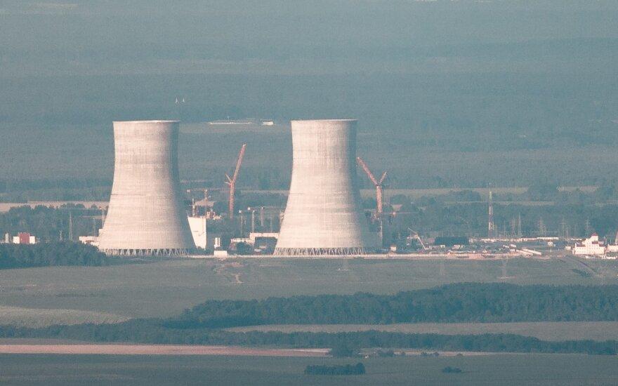 Įvardijo priemonę kovai su Rusijos įtaka energetikoje