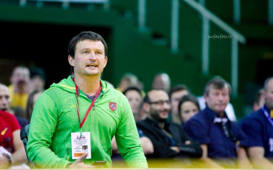 Paulius Klapatauskas
