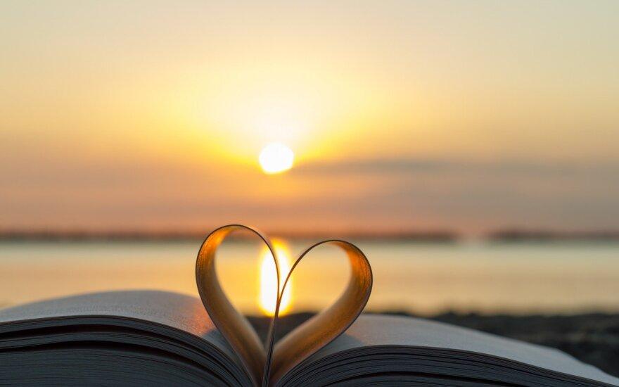 Rašytoja D. Ephron: meilė yra ne chemija, o psichologija