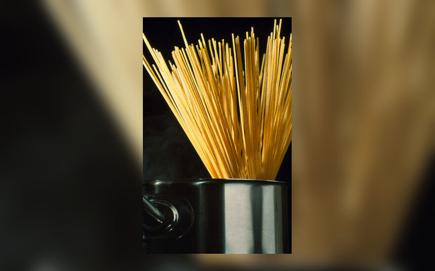 Makaronai spageti